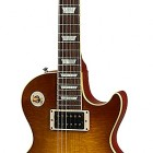 Allman Lemon Burst VOS
