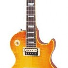 Les Paul Standard Faded '50s Neck
