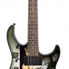Peavey Walking Dead Cover Predator