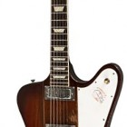 Johnny Winter Signature Firebird