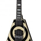 Zakk Wylde Flying V Custom with Floyd Rose