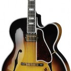 Gibson Custom Wes Montgomery L-5 CES