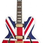 2014 limited Edition Union Jack Sheraton Outfit