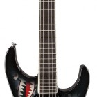 Jackson JCS Special Edition Soloist SL1 Fighter