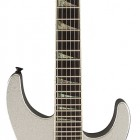 JCS Special Edition Soloist SL1 Silver Sparkle