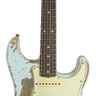 Ultimate Relic Masterbuilt Stratocaster