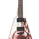 USA Michael Amott Signature Splatter