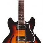 Gibson Custom ES-339 Figured