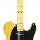 Fender Classic `50s Telecaster w/Bigsby