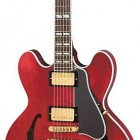 ES-345 Reissue Electric Blues