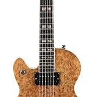 Hagstrom Select Swede Burl Left Handed