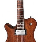 Framus Panthera Left Handed