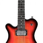 Framus Panthera Supreme Left Handed