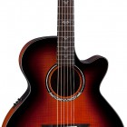 Performer Ultra Flame Maple