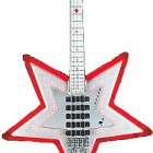 Bootsy Collins Spacebass