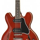 Gibson ES-335 Dot Limited Run