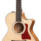 312ce-LTD (2012 Spring Limited Edition Hawaiian Koa Series)