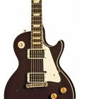 Jeff Beck 1954 Les Paul Oxblood