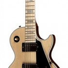 Les Paul Custom Natural