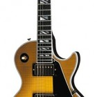 Les Paul Custom Figured Top