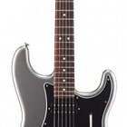 Blacktop Stratocaster HH Floyd Rose