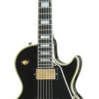 1957 Les Paul Custom 2-Pickup VOS