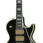Gibson Custom 1957 Les Paul Custom 3 Pickup VOS