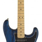 Limited Edition Sandblasted Stratocaster with Ash Body