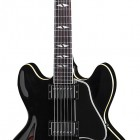 Gibson Limited Run Trini Lopez ES-335 Ebony (2015)