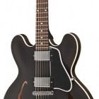 ES-335 Satin Finish