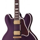 B.B. King Lucille Gem Series Amethyst