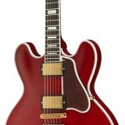 B.B. King Lucille Gem Series Ruby