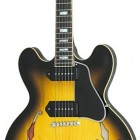 Gibson Custom ES-330 Long-Neck