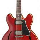 Lee Ritenour VOS ES-335 Semi-Hollow