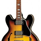 1963 ES-335 Block Inlay