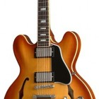 Gibson Custom ES-335 Plain Block