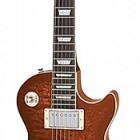 Limited Edition Les Paul Standard Quilt Top