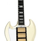 SG Custom Reissue Left-Handed