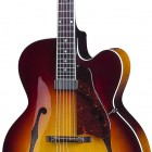 Solid Formed 17 Hollowbody Venetian