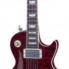 Limited Run Alex Lifeson 40th Anniversary of Rush Les Paul Axcess