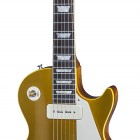 True Historic 1956 Les Paul Goldtop