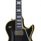 True Historic 1957 Les Paul Custom Black Beauty