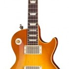 Inspired By Warren Haynes '58 Les Paul