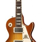 50th Anniversary 1958 Les Paul Standard Murphy-Aged