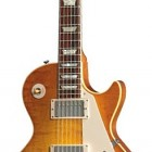 '57 Les Paul Standard With Sunburst Top