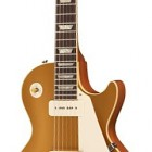 1955 Les Paul Goldtop Wraptail