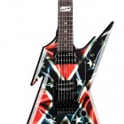Dean Usa Dime Ml Rust From Hell Limited Run 100 Pc Review