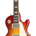 Gibson Custom 1958 Les Paul Standard Plain Top VOS