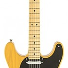 Limited Edition American Standard Double-Cut Telecaster