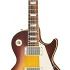 Gibson Custom 1958 Les Paul Reissue Plain Top VOS